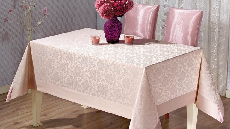 Polycotton Collection Pudra / Rose