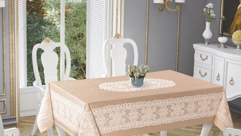 Pano Lace Collection Princely Bej / Beige