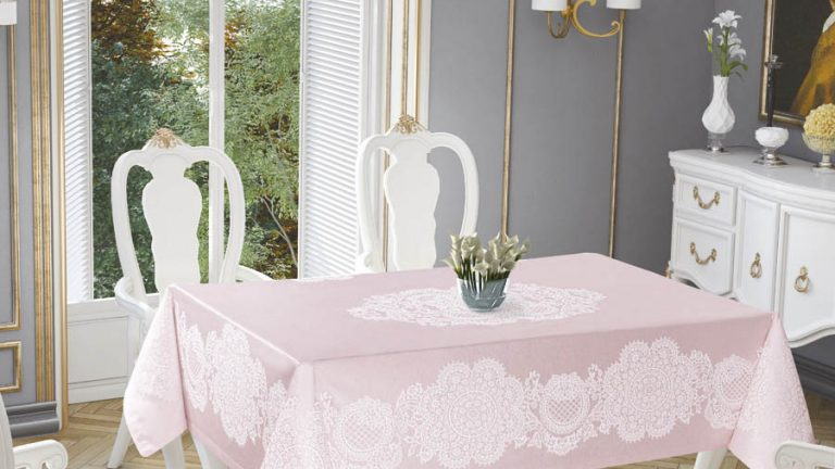 Pano Lace Collection Royal Pudra / Rose