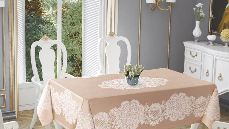 Pano Lace Collection Royal Bej / Beige